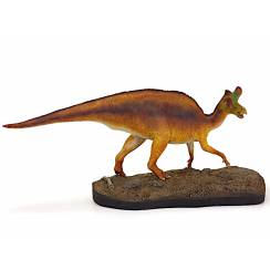 Lambeosaurus, Dinosaur Model