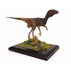 Deinonychus, Dinosaur Model by Matt Manit