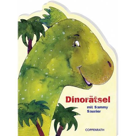 Dino Riddle with Sammy Saurian, Dinosaur