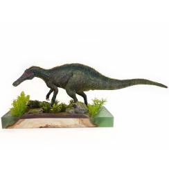 Suchomimus, Dinosaur Model by Keith Strasser