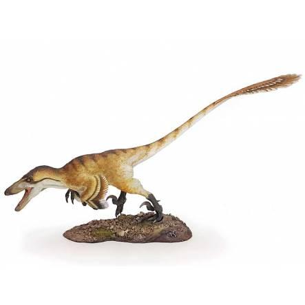 Deinonychus, Dinosaurier Modell von Sean Cooper