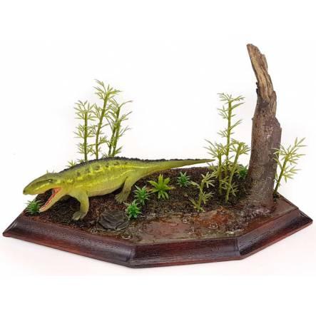Ophiacodon, Model by Galileo Hernandez