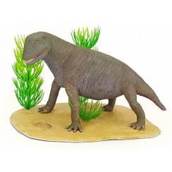 Moschops, Modell von Paleo-Creatures