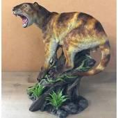 Thylacoleo, Marsupial Model by Sean Cooper