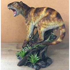 Thylacoleo, Marsupial Model by Sean Cooper