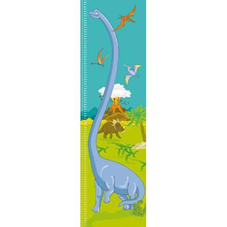 Dinosaurier Messlatte Moses