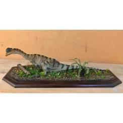 Dilophosaurus, Dinosaur Model - Repaint