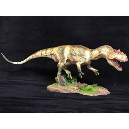 Allosaurus, Dinosaur Model by Sean Cooper