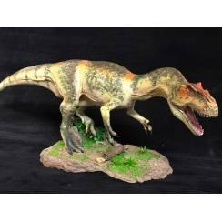 Allosaurus, Dinosaurier Modell von Sean Cooper