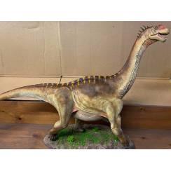 Camarasaurus, Dinosaur Model by Sean Cooper