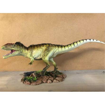 Giganotosaurus, Dinosaurier Modell von Sean Cooper