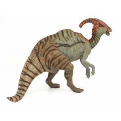 Parasaurolophus 2020, Dinosaurier Spielzeug von Papo