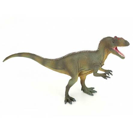 Allosaurus roaring, Dinosaur Toy Figure by CollectA