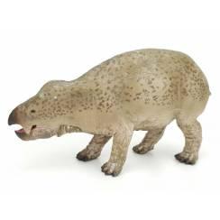 Lisowicia mit beweglichem Unterkiefer, Deluxe Saurier Figur von CollectA
