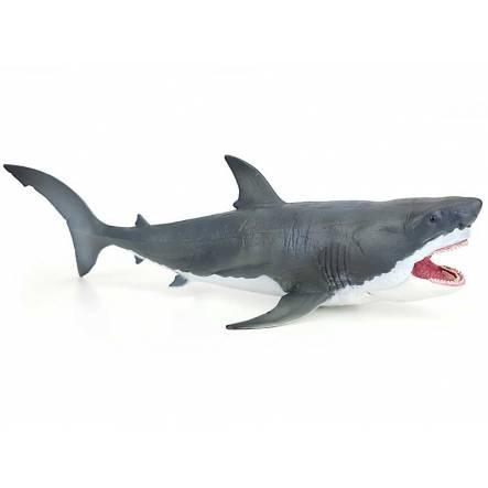 Megalodon, Deluxe Urzeit-Hai Figur von CollectA