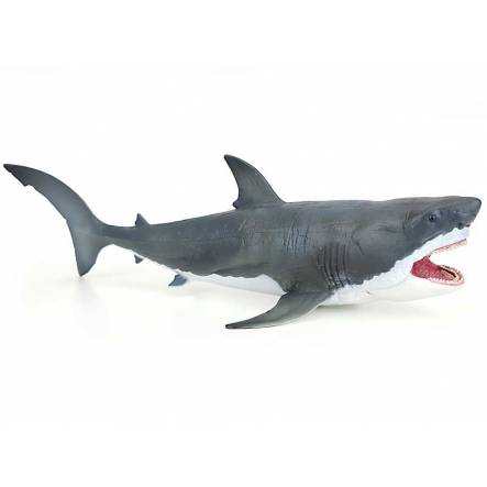 Megalodon, giant Shark Deluxe Figure by CollectA