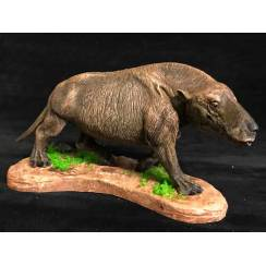 Andrewsarchus, Model by Vitali Klatt