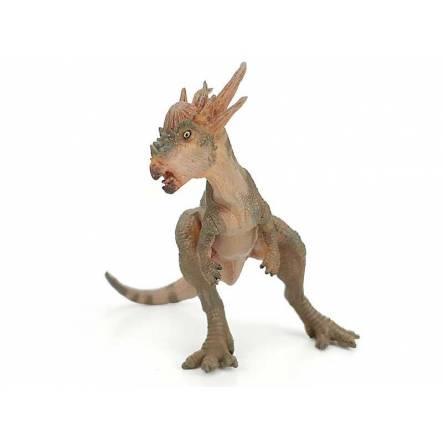 Stygimoloch, Dinosaur Toy Figure by Papo