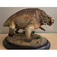Scutosaurus, Pareiasaur Model by Shane Foulkes