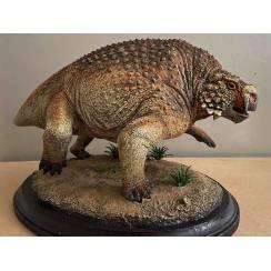 Scutosaurus, Pareiasaurier Modell von Shane Foulkes