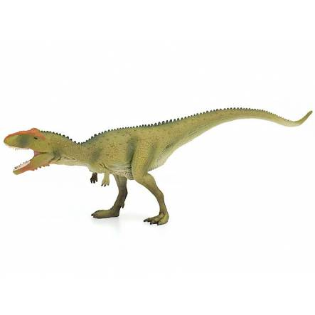 Mapusaurus hunting, Dinosaur Toy Figure by CollectA