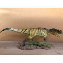 Ceratosaurus, Dinosaur Model by Sean Cooper