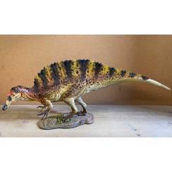 Spinosaurus, Dinosaur Model by David Krentz