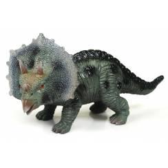 Triceratops, Dinosaur Toy Figure