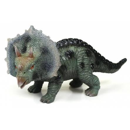Triceratopofigura Triceratopofigura giocattolo di dinosauro di IfbvYg76y