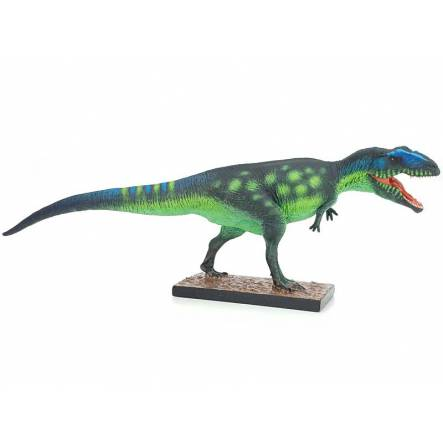 Giganotosaurus, Dinosaurier-Figur von EoFauna - Repaint