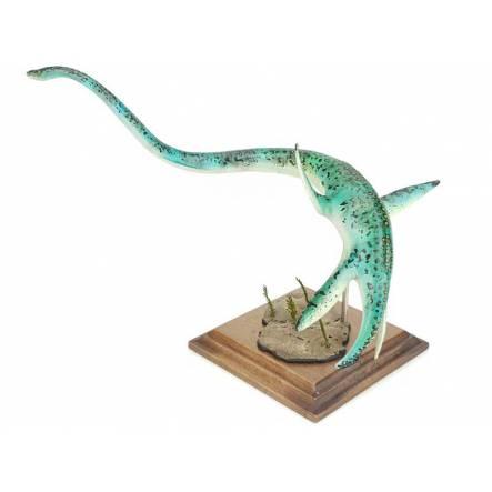 Elasmosaurus speckled, Marine Reptile Model by Alexander Belov
