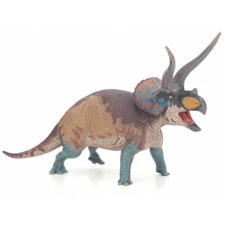 Triceratops Cryptic, Dinosaur Figure by EoFauna