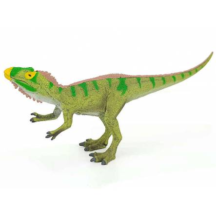 Neovenator scenting, Dinosaur Toy Figure by CollectA