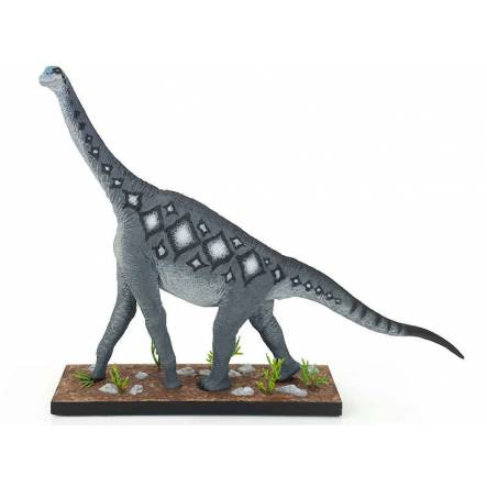 Atlasaurus, Dinosaur Figure by EoFauna - Repaint
