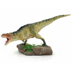 T. rex green, Dinosaur Model by Simon Panek