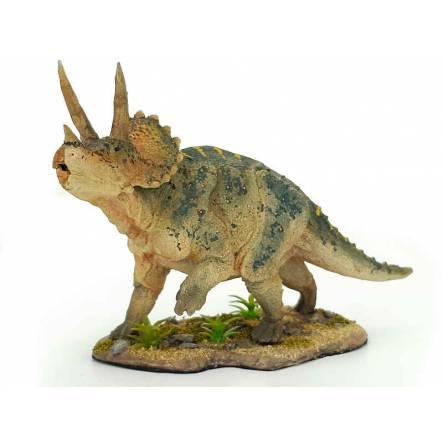 Triceratops grey-green, Dinosaur Model