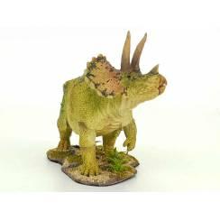 Triceratops green, Dinosaur Model by Simon Panek