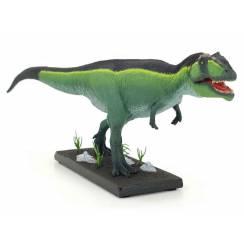 Giganotosaurus, Dinosaur Figure by EoFauna - Repaint - Green
