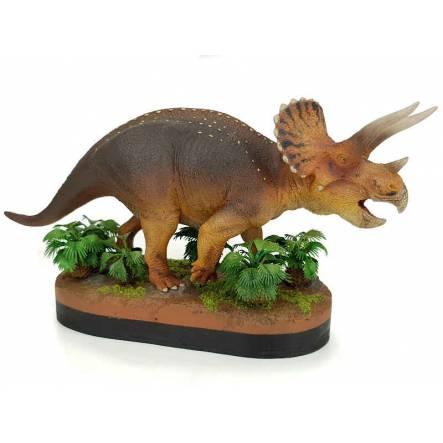 Triceratops, Dinosaur Model by Shane Foulkes