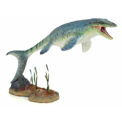 Platecarpus, Mosasaurier Modell