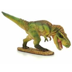 T-Rex, Dinosaurier Modell