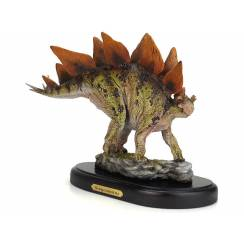 Stegosaurus, Dinosaurier Modell von Favorite - Repaint
