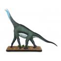 Atlasaurus grün, Dinosaurier-Figur von EoFauna - Repaint