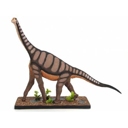 Atlasaurus brown, Dinosaur Figure by EoFauna - Repaint