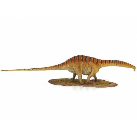 Apatosaurus, Dinosaurier Modell - Repaint