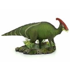 Parasaurolophus, Dinosaur Model by Matt Manit