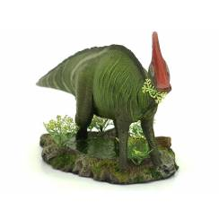 Parasaurolophus, Dinosaurier Modell von Matt Manit