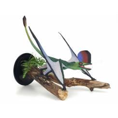 Caviramus, Pterosaur Model - Repaint + Wall mount