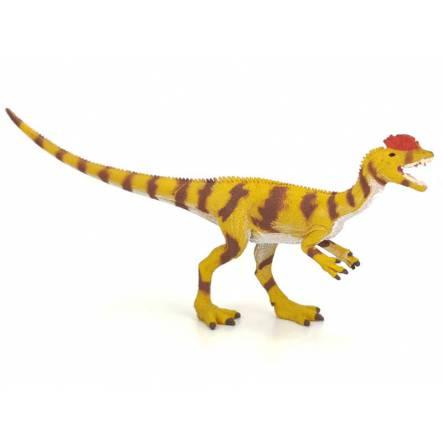 Dilophosaurus, Dinosaur Toy Figure by CollectA