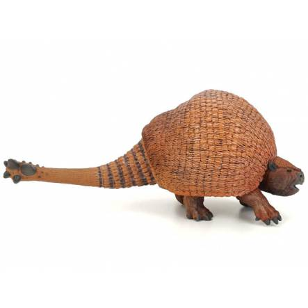 Doedicurus, Glyptodont Figure by CollectA